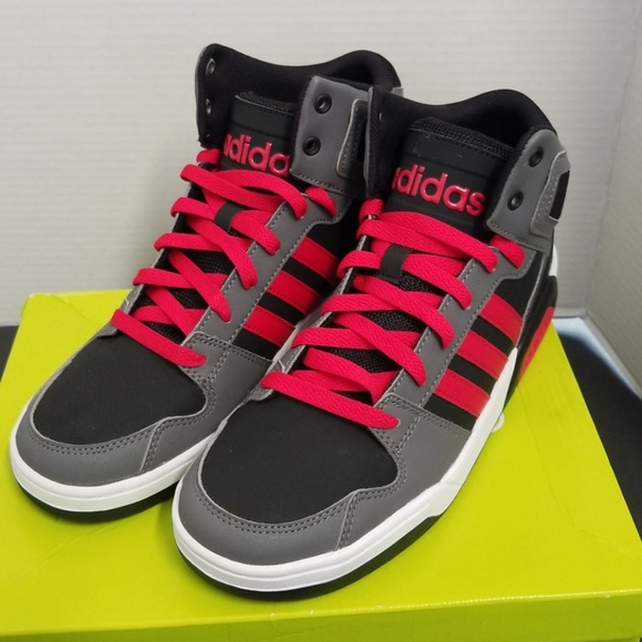 Adidas Neo Boys Size 7